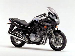 Yamaha XJ900S Diversion (1994-95)