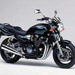 Yamaha XJR1300 (1999-01)