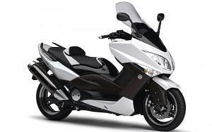 Yamaha XP 500 TMax abs (2010)