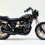 Yamaha XS1100SF Midnight Special (1980)
