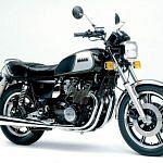 Yamaha XS1100 (1978)