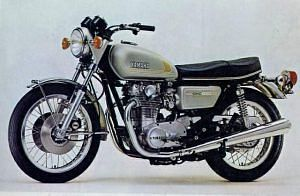 Yamaha XT500 (1977) - MotorcycleSpecifications com