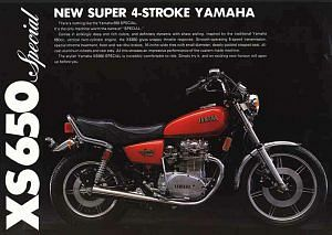 Yamaha RS 100 (1980-81) - MotorcycleSpecifications com