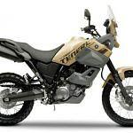 Yamaha XT 660 Tenere (2008-09)