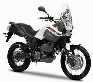 Yamaha XT 660 Tenere (2012-13)