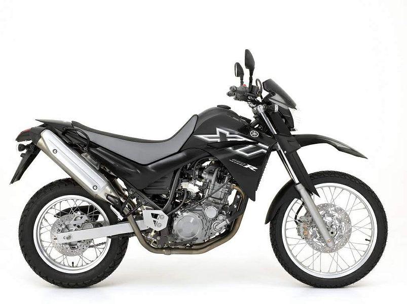 Yamaha XT660R (2004)