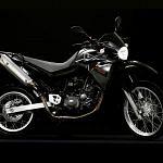 Yamaha XT660R (2005)