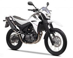 Yamaha XT660R (2013)