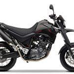Yamaha XT660X (2012)