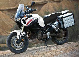 Yamaha XTZ 1200 Super Tenere (2012)