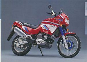 Yamaha XTZ 750 Super Teneré (1993)