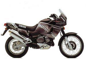 Yamaha XTZ 750 Super Teneré (1995-96)