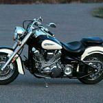 Yamaha XV1600 Wild Star (1999-01)