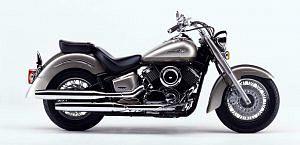 Yamaha XVS1100 Drag Star Classic (2003-04)