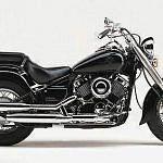 Yamaha XVS650 Drag Star Classic (1998-02)