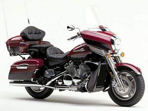 Yamaha XVZ1300A (1989-94)