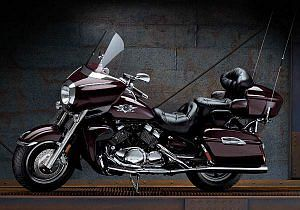 Yamaha XVZ 1300 Royal Star Tour Deluxe (2005-06)