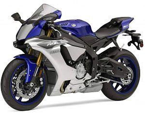 Yamaha R1M 2016 (2016)
