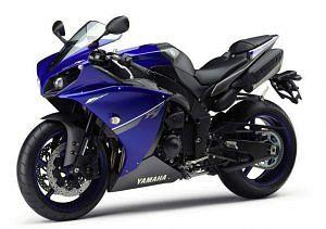 Yamaha YZF (2013)