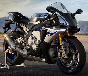 Yamaha R1-M (2015)