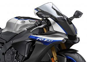 Yamaha R1M 2018 (2018)