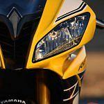 Yamaha R6 (2016)