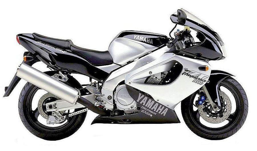 Yamaha Yzf 1000 R >> Yamaha Yzf 1000r Thunder Ace 2001 Motorcyclespecifications Com