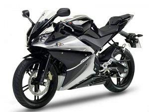 Yamaha YZF-R 125 (2009)