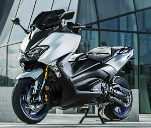 Yamaha TMAX 530SX Sport (2018)