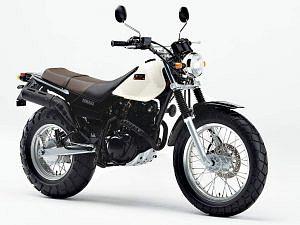 Yamaha TW 200 (2005-07)