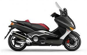 Yamaha XP500 TMax Black Max (2006)