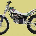 Alfer TX300 (1988-92)