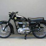 Ariel VB 600 (1947-58)