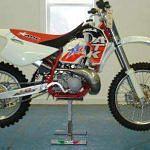 ATK 125 2 Stroke (2003)