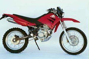 ATK 125 4 Stroke (2003)