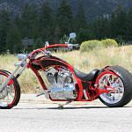 Big Bear Athena ProStreet (2015)