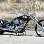 Big Bear Choppers Sled ProStreet (2015)