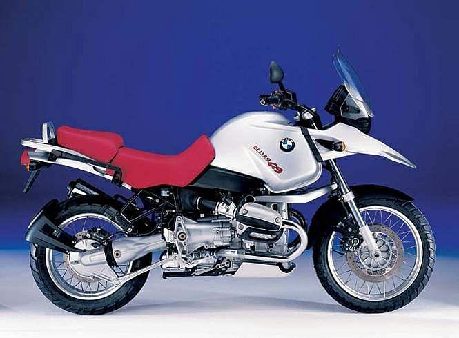 BMW R1150GS (2003)