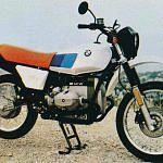 BMW R80 GS (1983)