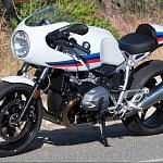 BMW R Nine T Racer (2017-18)
