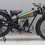 BSA A28 (1928-30)
