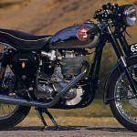 BSA DBD34 (1938-63)