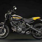 Ducati Scrambler Full Throttle (2015-16)