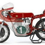Ducati 350 SC (1965-66)