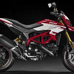 Ducati Hypermotard 939 SP (2016-17)