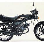 Honda MB 50 / MB 5 Bobcat (1979-88)
