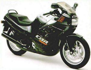 Honda CBR1000F (1988)