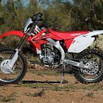 Honda CRF450X (2013-14)