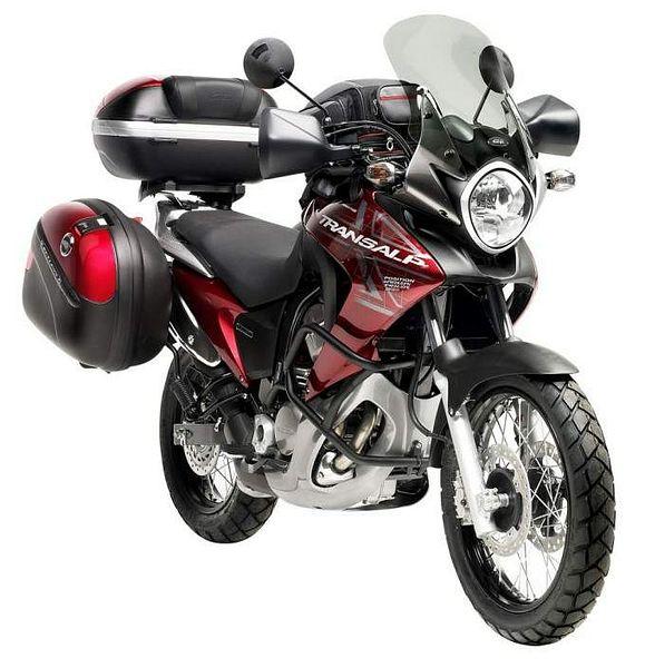 Honda XL 700 V Transalp (2008) - MotorcycleSpecifications com