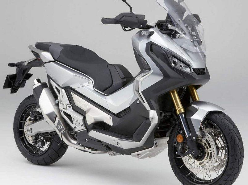 Honda X-ADV (2017-18)